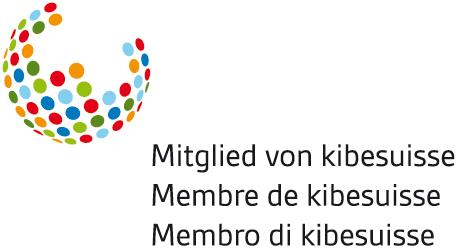 Mitglied von kibesuisse